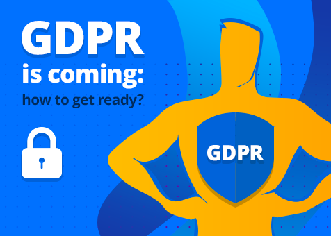 6 Ways How Ad Tech Companies Can Prepare for GDPR