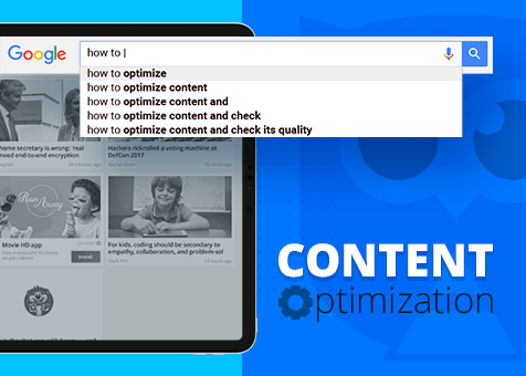 How to Optimize Content and Check Its Quality