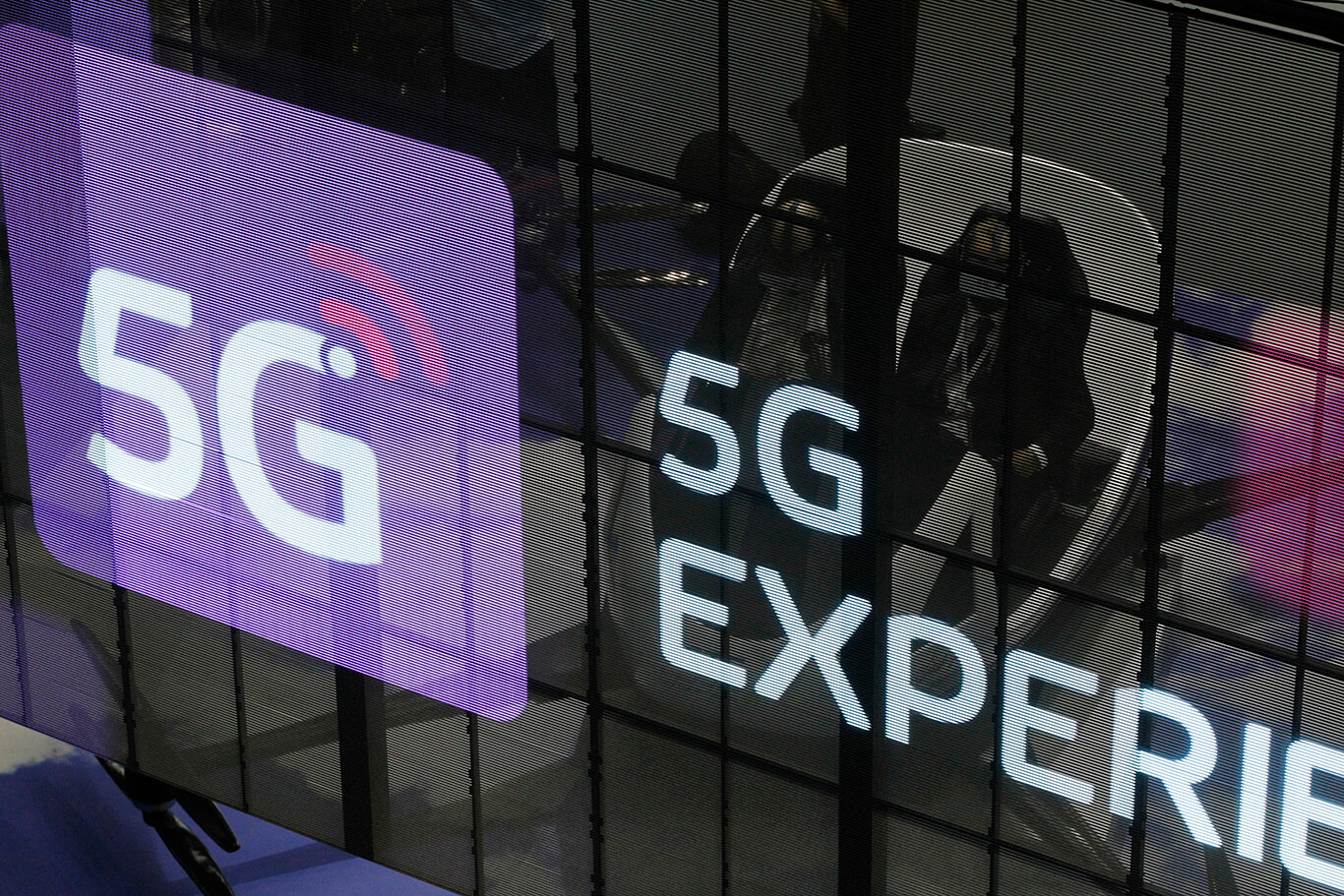 MWC 2019 presented the 5G intelligent connection