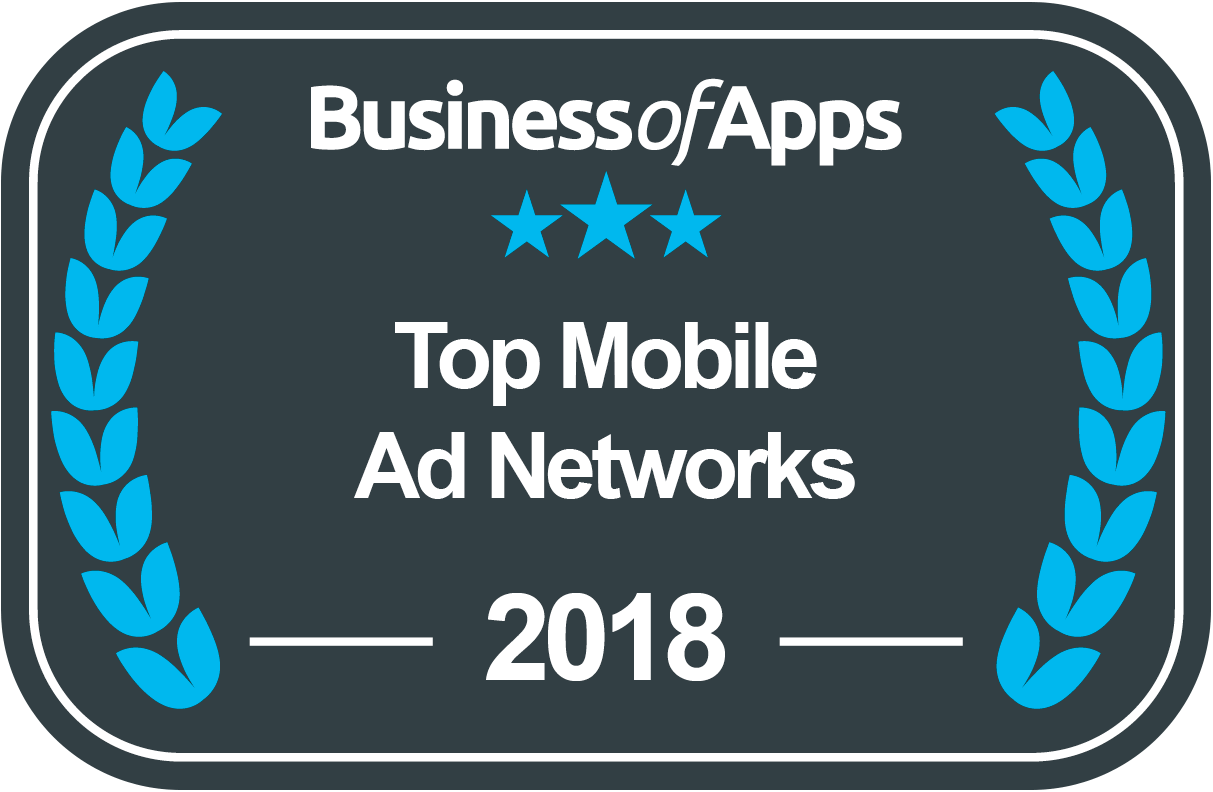Top Mobile Ad Networks